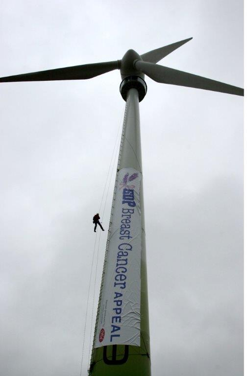 JH _7_SWAFFHAM_TURBINE_&_BREAST_CANCER_BANNER